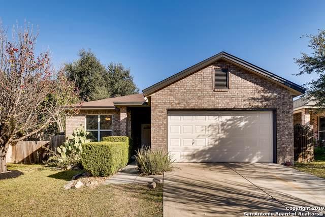 9822 Autumn Dew, San Antonio, TX 78254 (MLS #1429696) :: BHGRE HomeCity
