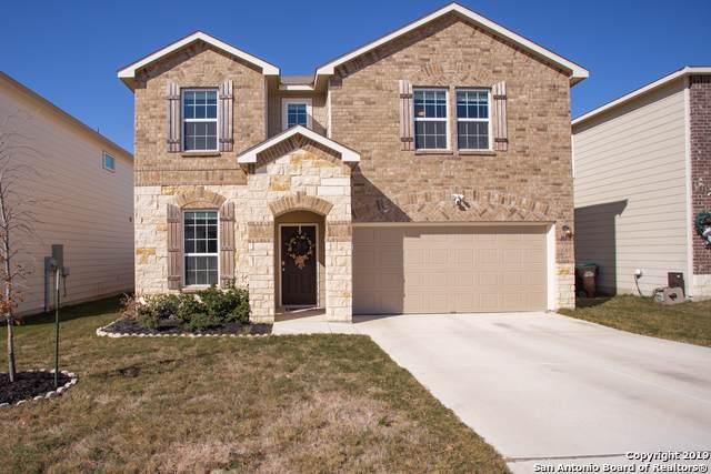 10511 Noble Canyon, San Antonio, TX 78254 (MLS #1429746) :: BHGRE HomeCity