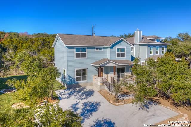 2249 Grandview Frst, Canyon Lake, TX 78133 (MLS #1429755) :: Neal & Neal Team