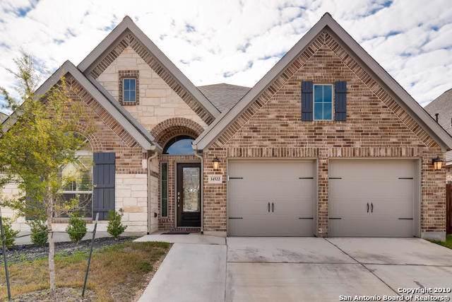 14522 Bald Eagle Ln, San Antonio, TX 78254 (MLS #1429770) :: NewHomePrograms.com LLC