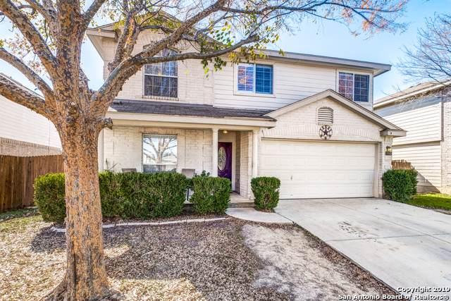 9842 Connemara Bend, San Antonio, TX 78254 (MLS #1429778) :: NewHomePrograms.com LLC