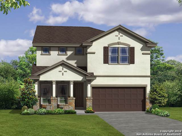 11554 Straight Tribute, San Antonio, TX 78254 (#1429780) :: The Perry Henderson Group at Berkshire Hathaway Texas Realty