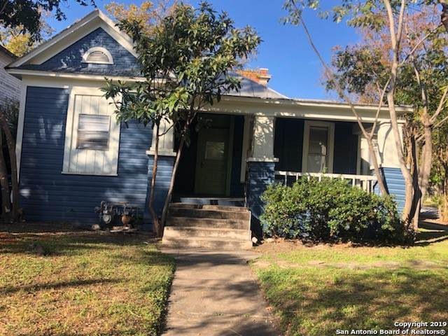 W Address Not Published, San Antonio, TX 78212 (MLS #1429804) :: Alexis Weigand Real Estate Group