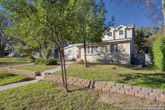 431 Irvington Dr, San Antonio, TX 78209 (#1429819) :: The Perry Henderson Group at Berkshire Hathaway Texas Realty