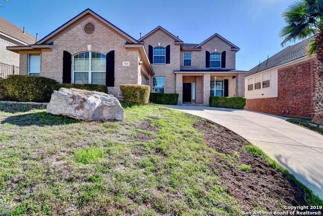 3514 Ashland Cliff, San Antonio, TX 78261 (#1429826) :: The Perry Henderson Group at Berkshire Hathaway Texas Realty