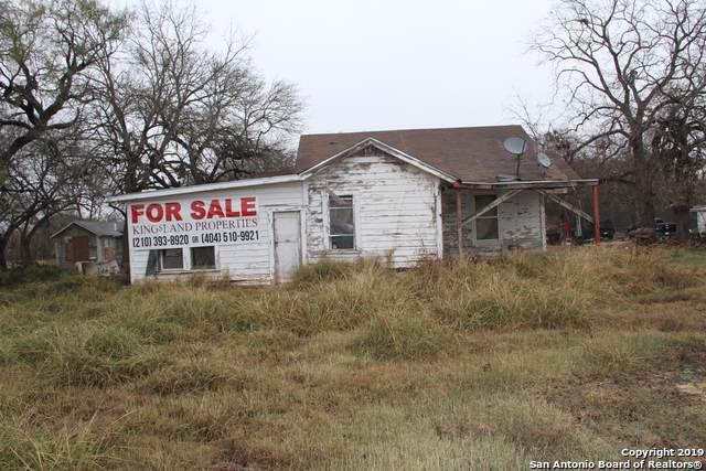 231 S Tx-1604-Loop E, San Antonio, TX 78264 (MLS #1429883) :: Legend Realty Group