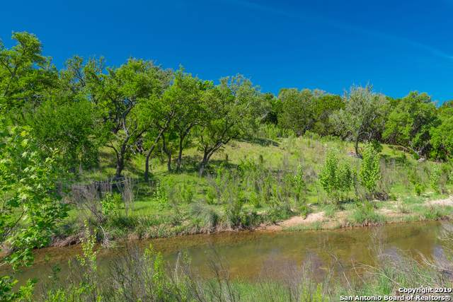 1735 Loudon Rd, Fredericksburg, TX 78624 (MLS #1429955) :: Legend Realty Group