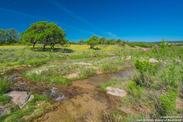 2035 Loudon Rd, Fredericksburg, TX 78624 (MLS #1429956) :: Legend Realty Group