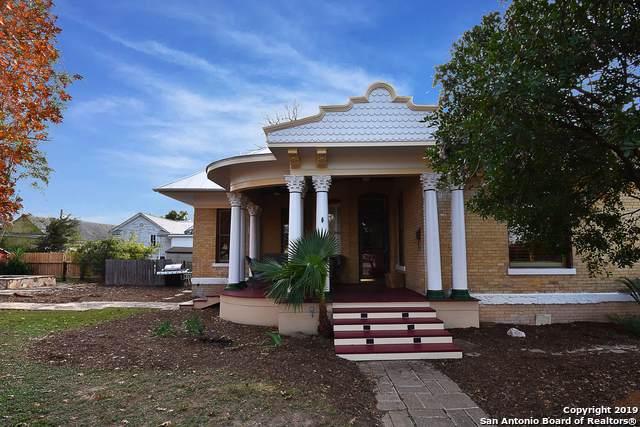 210 Callaghan Ave, San Antonio, TX 78210 (MLS #1429957) :: Reyes Signature Properties