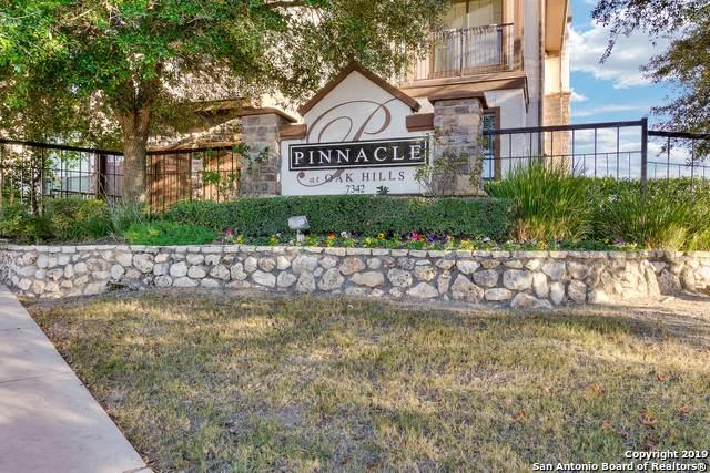 7342 Oak Manor Dr #7210, San Antonio, TX 78229 (#1429979) :: The Perry Henderson Group at Berkshire Hathaway Texas Realty