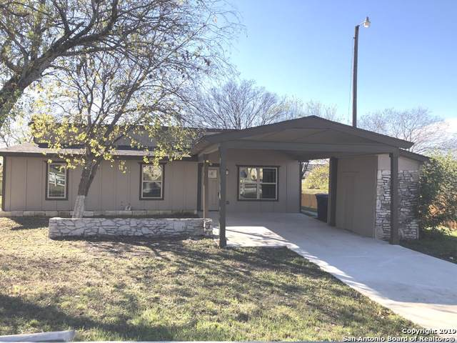 174 Moss Valley St, San Antonio, TX 78227 (MLS #1430012) :: NewHomePrograms.com LLC