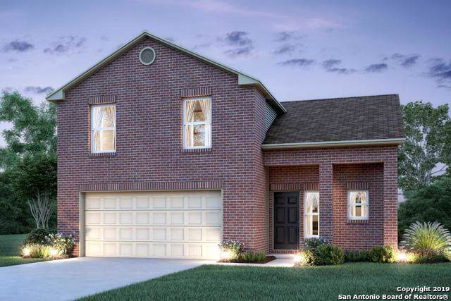 7119 Quater Moon, Converse, TX 78109 (MLS #1430044) :: Glover Homes & Land Group
