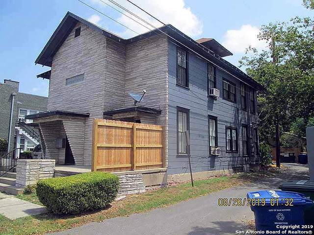 534 W Summit Ave, San Antonio, TX 78212 (MLS #1430054) :: Alexis Weigand Real Estate Group