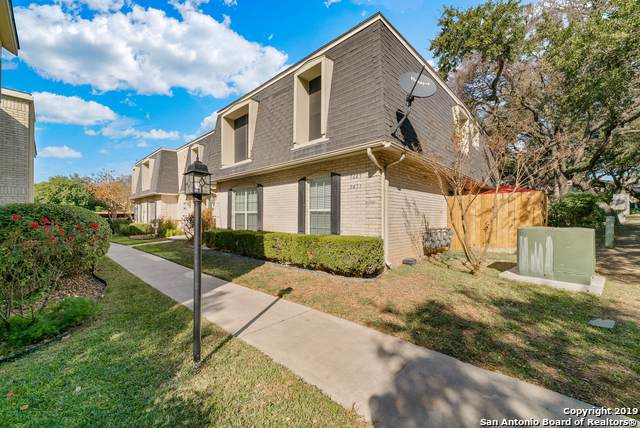 3451 Turtle Village St #97, San Antonio, TX 78230 (#1430079) :: The Perry Henderson Group at Berkshire Hathaway Texas Realty