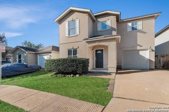 403 Amberdale Oak, San Antonio, TX 78249 (MLS #1430119) :: NewHomePrograms.com LLC