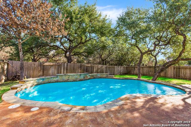 15826 Hachita Blanco, Helotes, TX 78023 (MLS #1430132) :: Alexis Weigand Real Estate Group