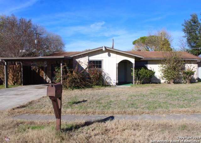 7139 Cypress Grove Dr, San Antonio, TX 78227 (MLS #1430142) :: BHGRE HomeCity