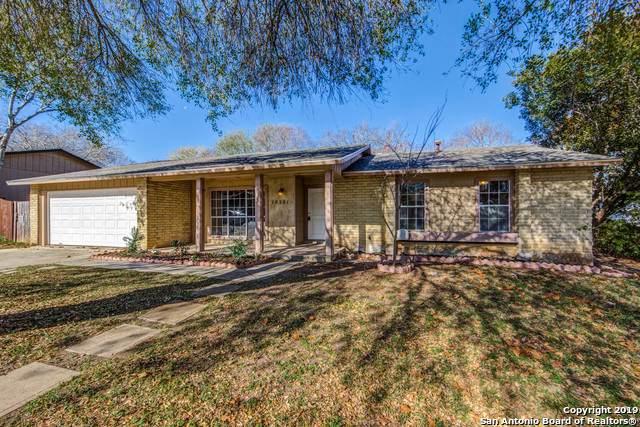 10321 Little Sugar Crk, Converse, TX 78109 (MLS #1430155) :: BHGRE HomeCity