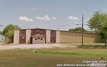 1600 S Washington St, Beeville, TX 78102 (MLS #1430156) :: NewHomePrograms.com LLC