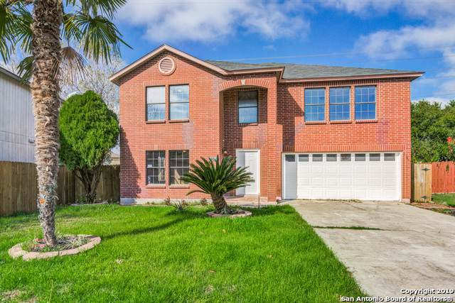 13819 Wondering Oak, San Antonio, TX 78247 (MLS #1430159) :: Alexis Weigand Real Estate Group