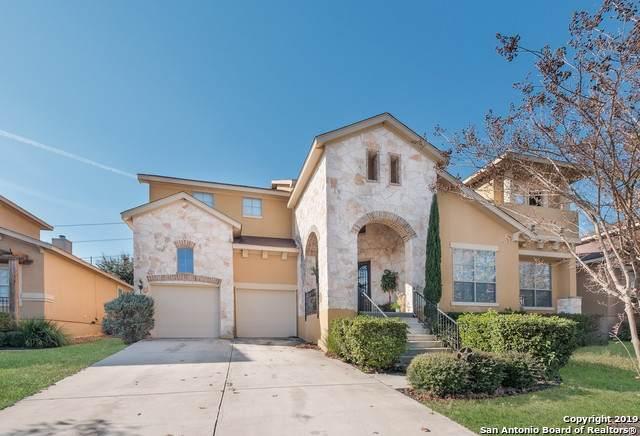 14 Michelangelo, San Antonio, TX 78258 (MLS #1430169) :: Erin Caraway Group