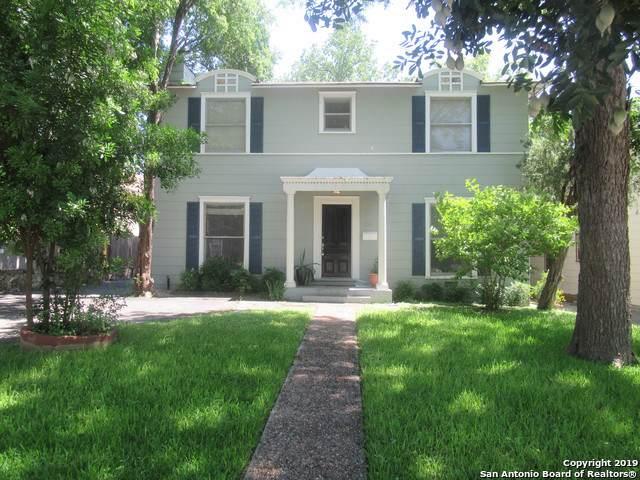 334 Natalen Ave, San Antonio, TX 78209 (MLS #1430174) :: Berkshire Hathaway HomeServices Don Johnson, REALTORS®