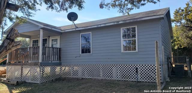 162 W 20TH ST, Lakehills, TX 78063 (MLS #1430184) :: Neal & Neal Team