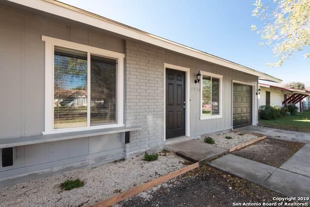 7334 Glen Arbor Dr, San Antonio, TX 78239 (MLS #1430196) :: Alexis Weigand Real Estate Group