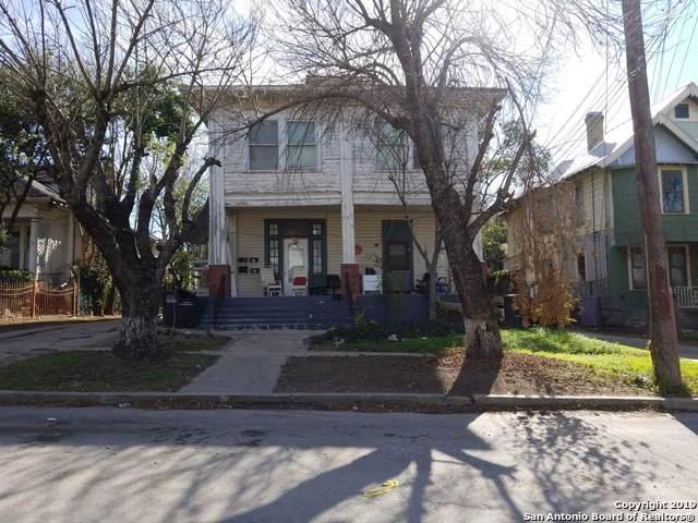 522 W Magnolia Ave, San Antonio, TX 78212 (MLS #1430243) :: Alexis Weigand Real Estate Group