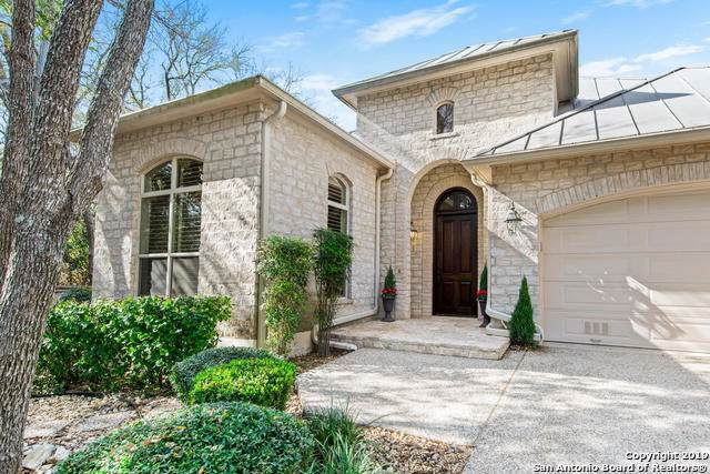 66 Orsinger Hill, San Antonio, TX 78230 (MLS #1430250) :: BHGRE HomeCity