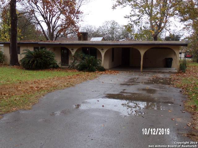534 Reiley Rd, Seguin, TX 78155 (MLS #1430299) :: BHGRE HomeCity