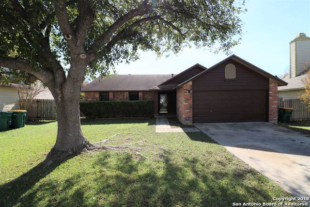 10030 Sierra Pass, Converse, TX 78109 (MLS #1430311) :: BHGRE HomeCity