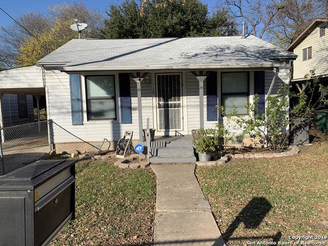 139 Harriman Pl, San Antonio, TX 78204 (MLS #1430343) :: BHGRE HomeCity