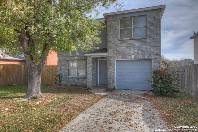 3514 Candleglenn, San Antonio, TX 78244 (MLS #1430358) :: Alexis Weigand Real Estate Group