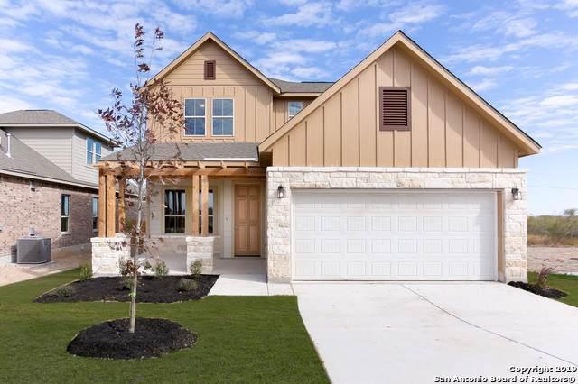 8318 Mojave Rd, San Antonio, TX 78254 (MLS #1430369) :: NewHomePrograms.com LLC