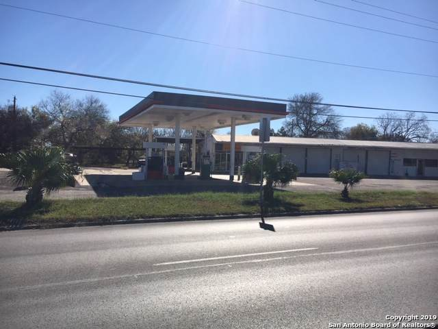 2011 E Main St #1, Uvalde, TX 78801 (MLS #1430410) :: Carolina Garcia Real Estate Group