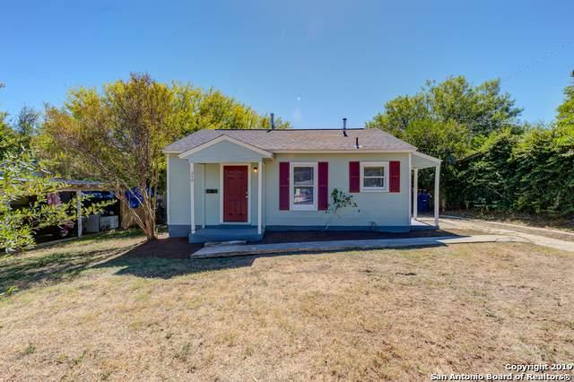 350 Kipling Ave, San Antonio, TX 78223 (MLS #1430428) :: Legend Realty Group
