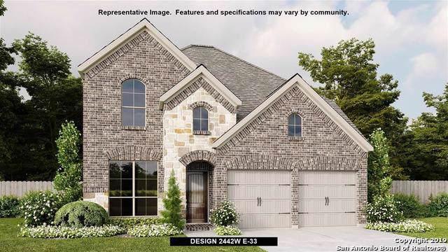 2204 Calate Ridge, San Antonio, TX 78253 (MLS #1430434) :: BHGRE HomeCity
