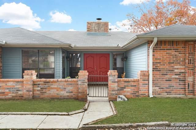 3231 Morning Crk, San Antonio, TX 78247 (MLS #1430451) :: Alexis Weigand Real Estate Group