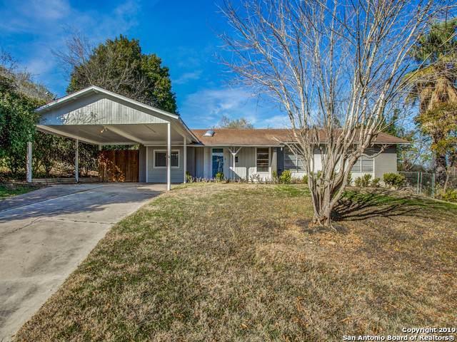 3911 Nash Blvd, San Antonio, TX 78223 (MLS #1430462) :: BHGRE HomeCity
