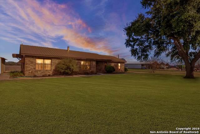 7055 & 7157 Schultz Rd, Elmendorf, TX 78112 (MLS #1430481) :: BHGRE HomeCity