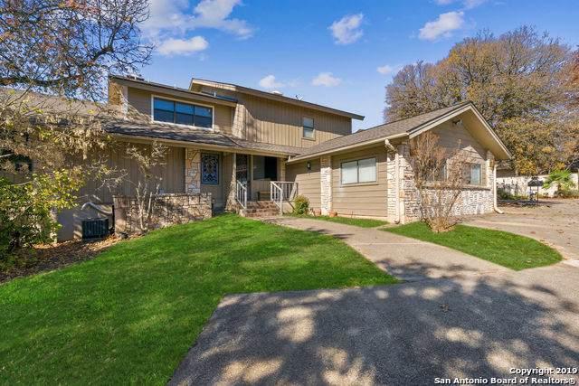 701 Oakland Hills Ln, Kerrville, TX 78028 (MLS #1430483) :: Reyes Signature Properties