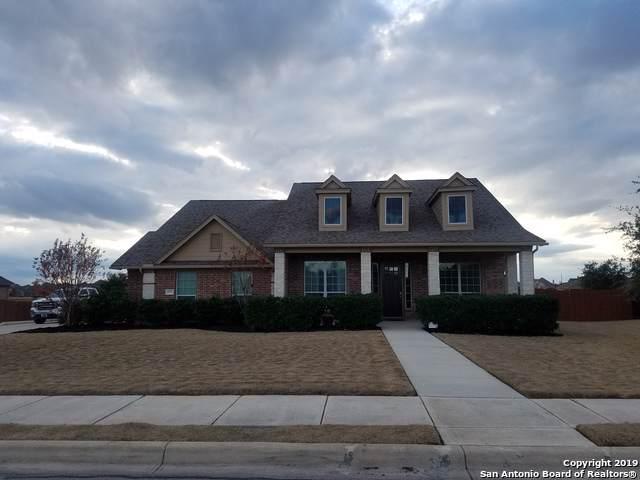 6812 Hallie Heights, Schertz, TX 78154 (MLS #1430495) :: Vivid Realty