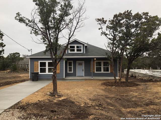972 Rimrock Cove, Spring Branch, TX 78070 (MLS #1430501) :: Alexis Weigand Real Estate Group