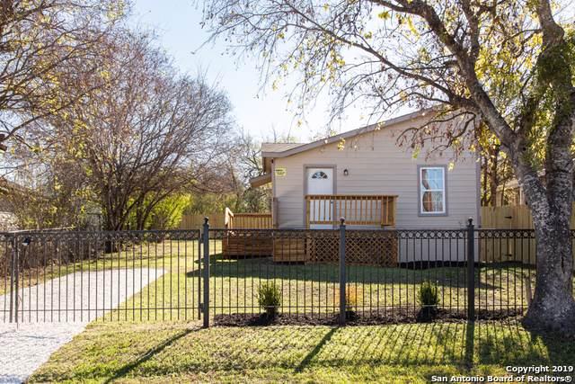 1842 Aransas Ave, San Antonio, TX 78203 (MLS #1430509) :: BHGRE HomeCity San Antonio