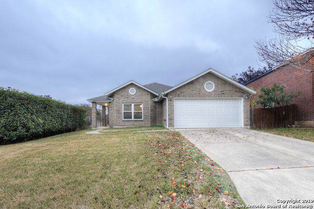 11638 Emerald Pecan Dr, Helotes, TX 78023 (MLS #1430535) :: Alexis Weigand Real Estate Group
