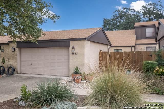 14452 Brook Hollow Blvd, San Antonio, TX 78232 (#1430550) :: The Perry Henderson Group at Berkshire Hathaway Texas Realty