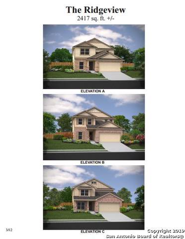 6715 Comanche Post, San Antonio, TX 78233 (MLS #1430569) :: BHGRE HomeCity