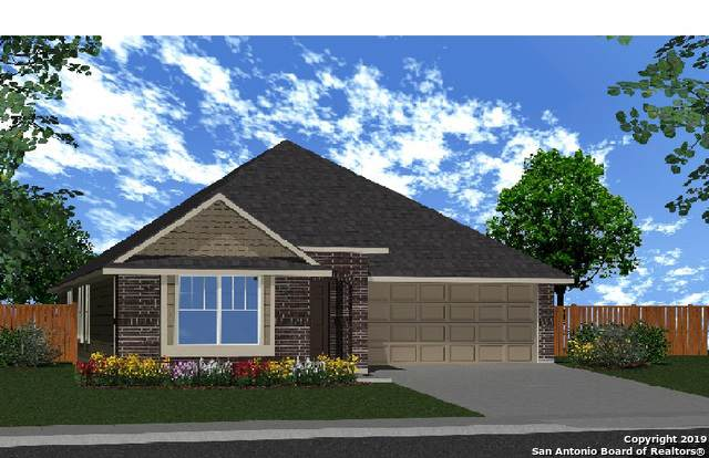 6719 Comanche Post, San Antonio, TX 78233 (MLS #1430570) :: BHGRE HomeCity