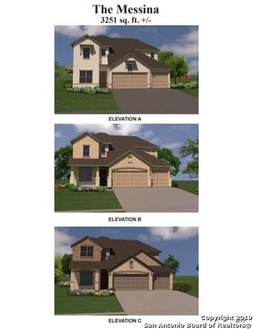 1057 Carriage Loop, New Braunfels, TX 78130 (MLS #1430579) :: NewHomePrograms.com LLC